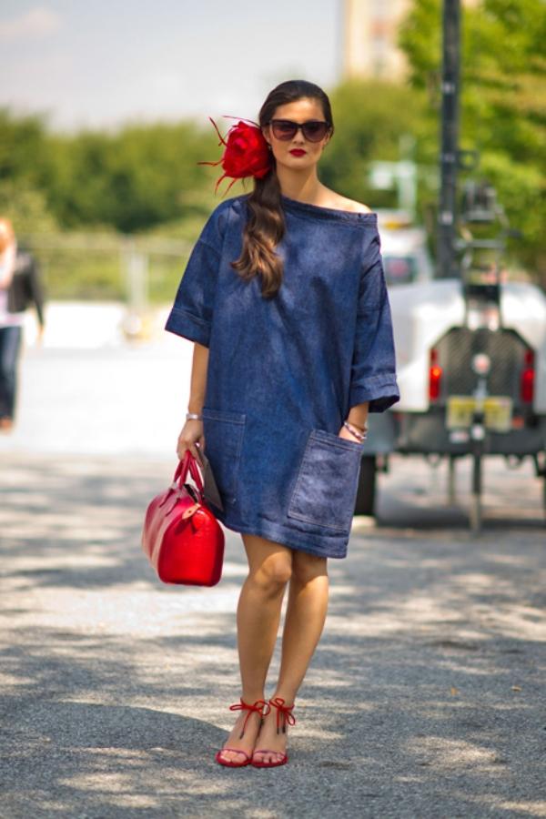 3.2 Street Style: Peony Lim