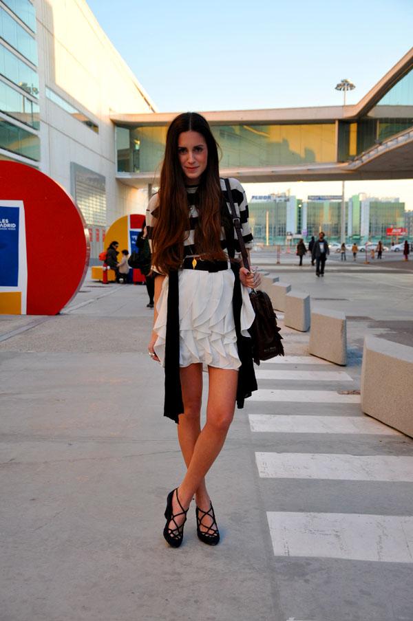 3.3 Street Style: Gala González