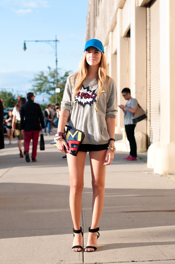 3.8 Street Style: Chiara Ferragni