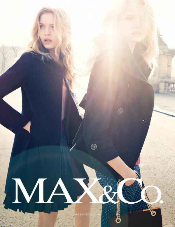 323 Max & Co: Lepotice u Parizu