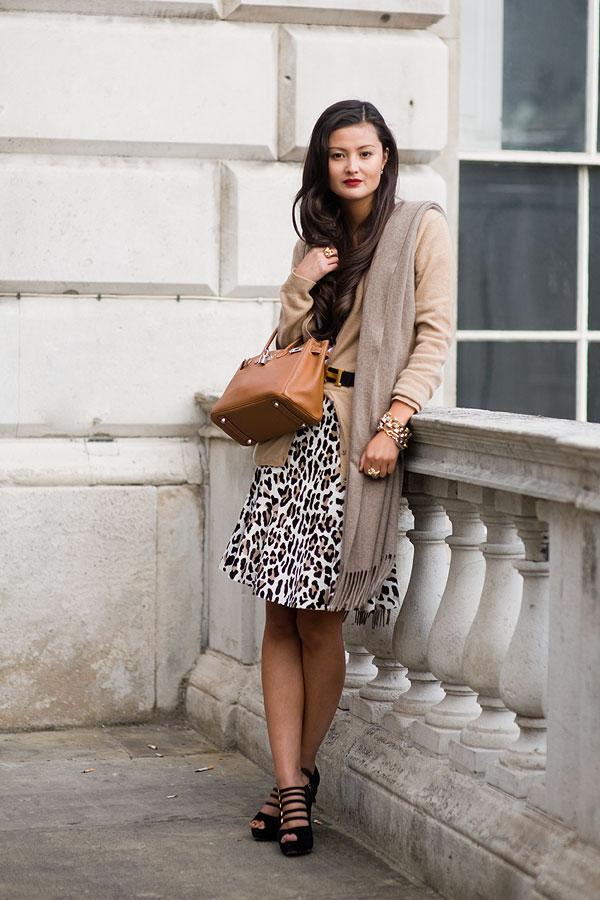 4.2 Street Style: Peony Lim