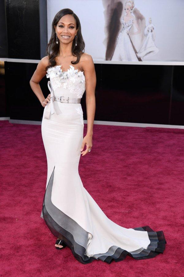 4.21 Fashion Police: Oscar 2013.