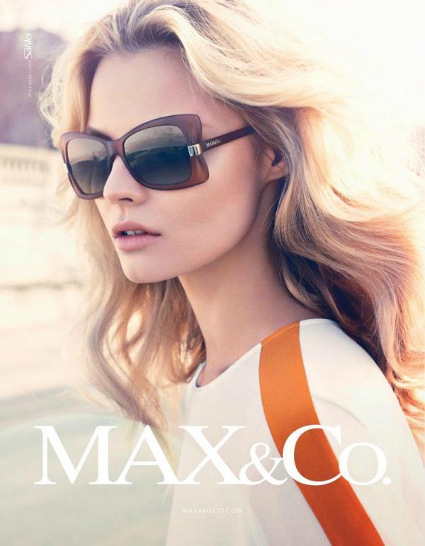 418 Max & Co: Lepotice u Parizu