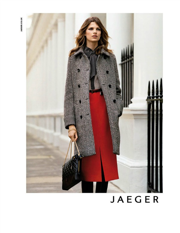 428 Jaeger: London zove
