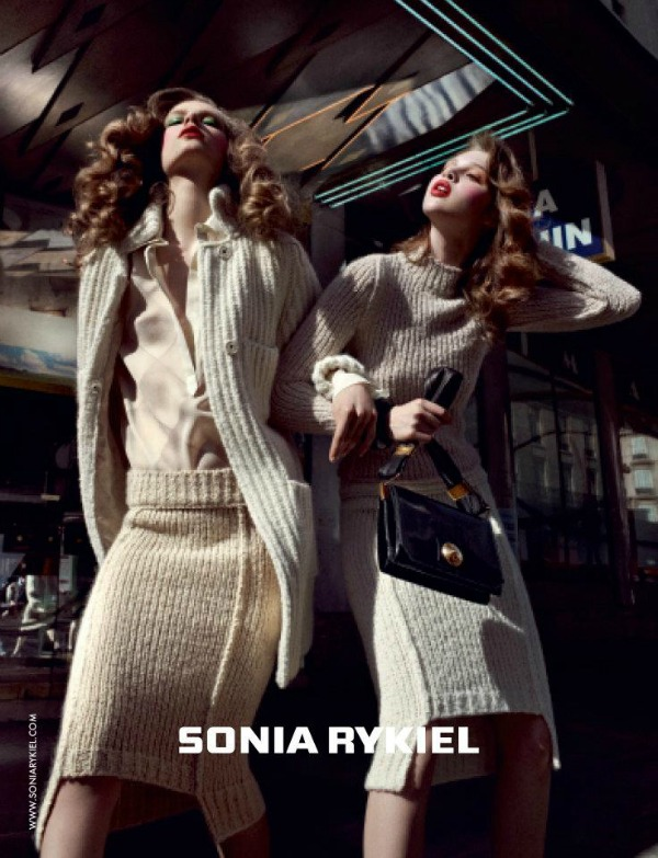 48 Sonia Rykiel: Elegancija u ogledalu