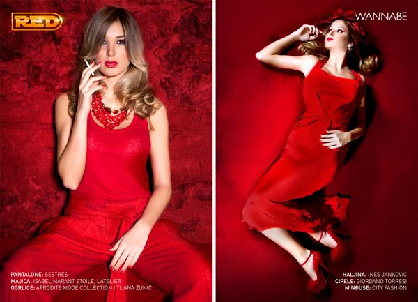 5 6 Wannabe editorijal: Red