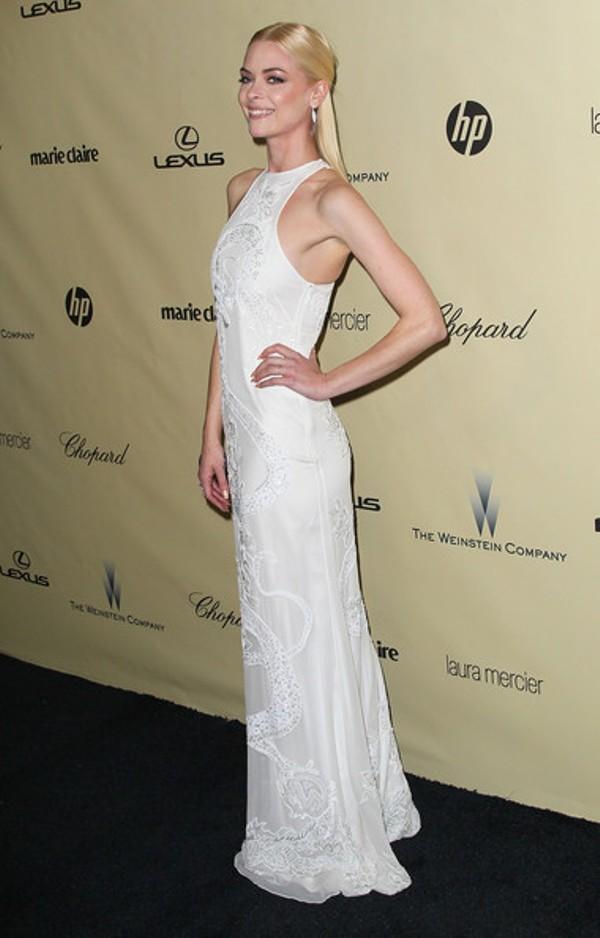 5.11 10 haljina: Jaime King