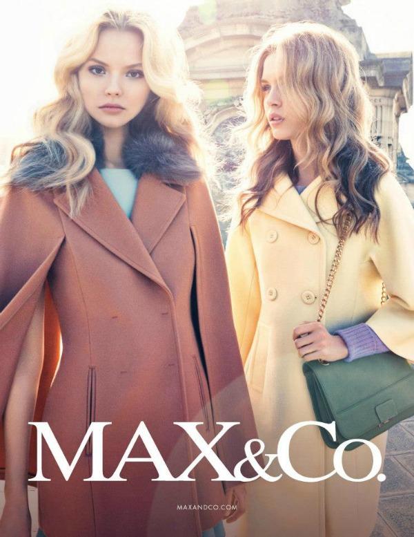 513 Max & Co: Lepotice u Parizu