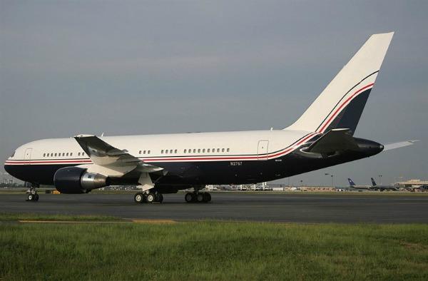 516 Top pet aviona u vlasništvu poznatih ličnosti