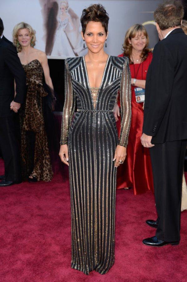 6.16 Fashion Police: Oscar 2013.