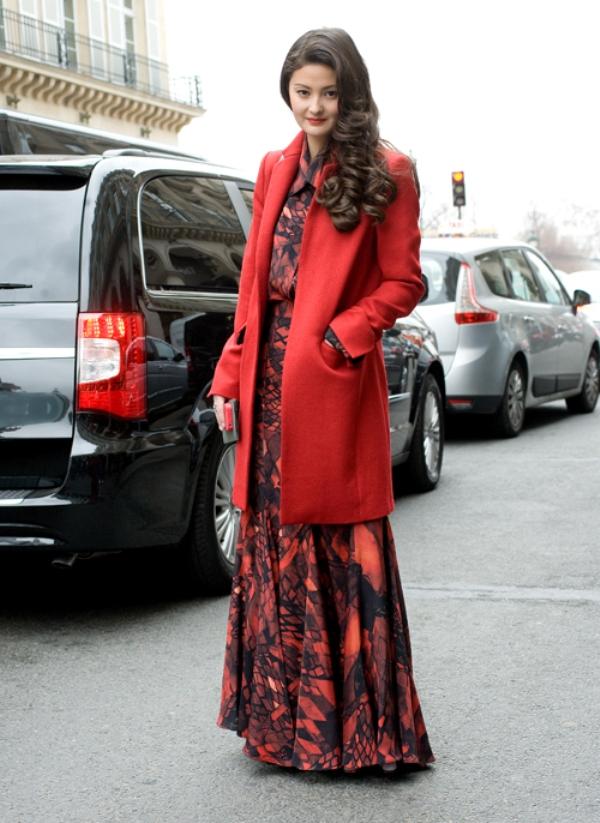 6.2 Street Style: Peony Lim