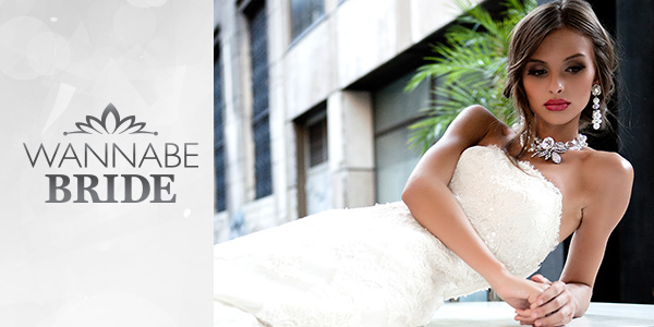 600x300 Wannabe Bride