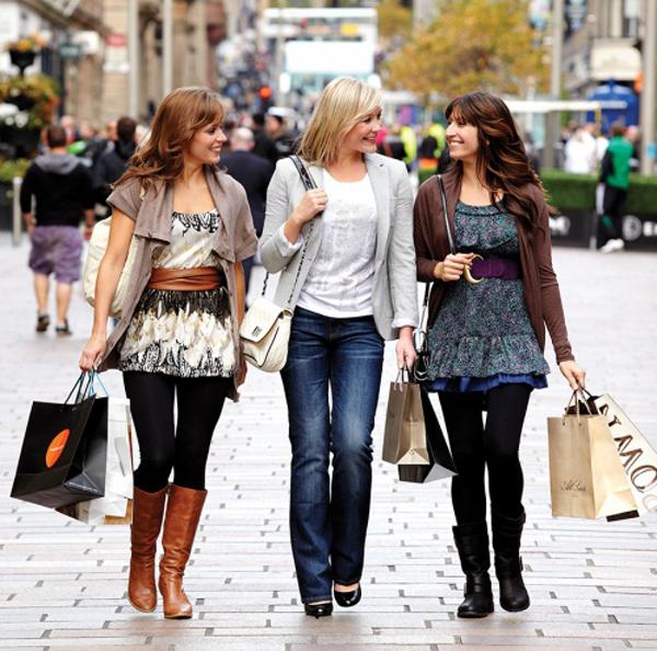 67 new buchanan street shopping Sedam znakova koji će vam pomoći da ne kupite lažne brendove