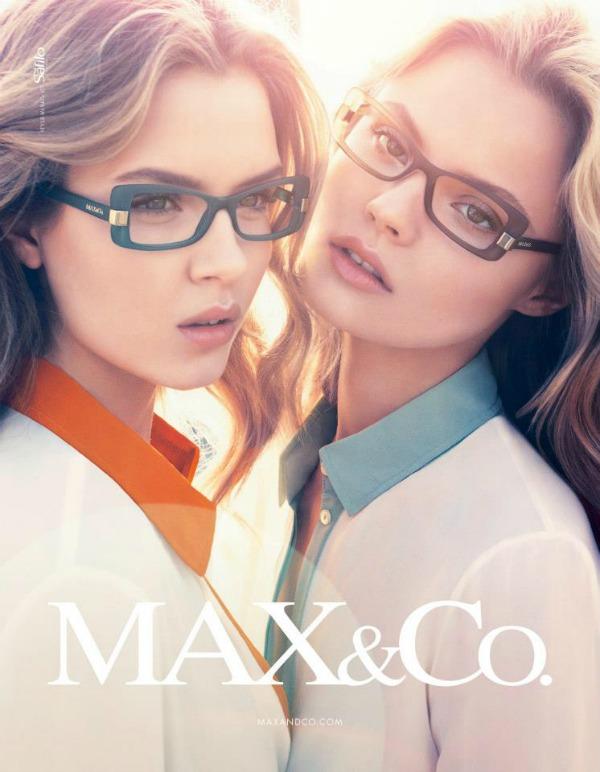 68 Max & Co: Lepotice u Parizu