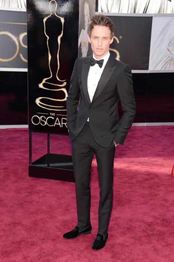 8.13 Fashion Police: Oscar 2013.