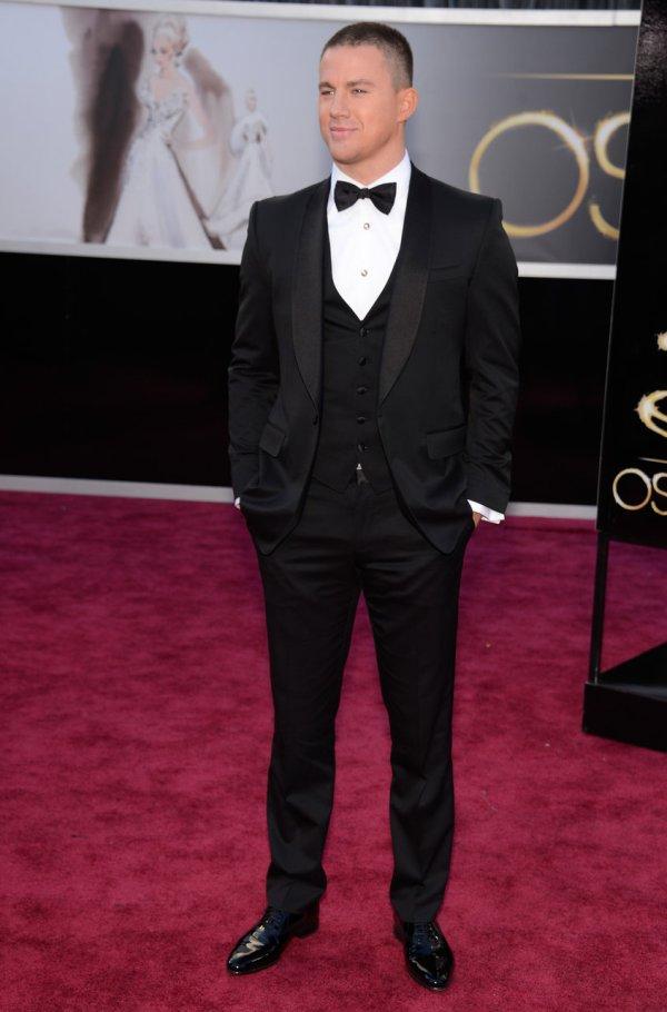 9.12 Fashion Police: Oscar 2013.
