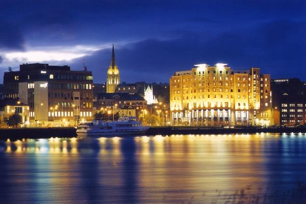 91a1 10 gradova koje morate posetiti tokom 2013. (2. deo)