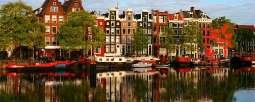 Amsterdam: Top devet atrakcija