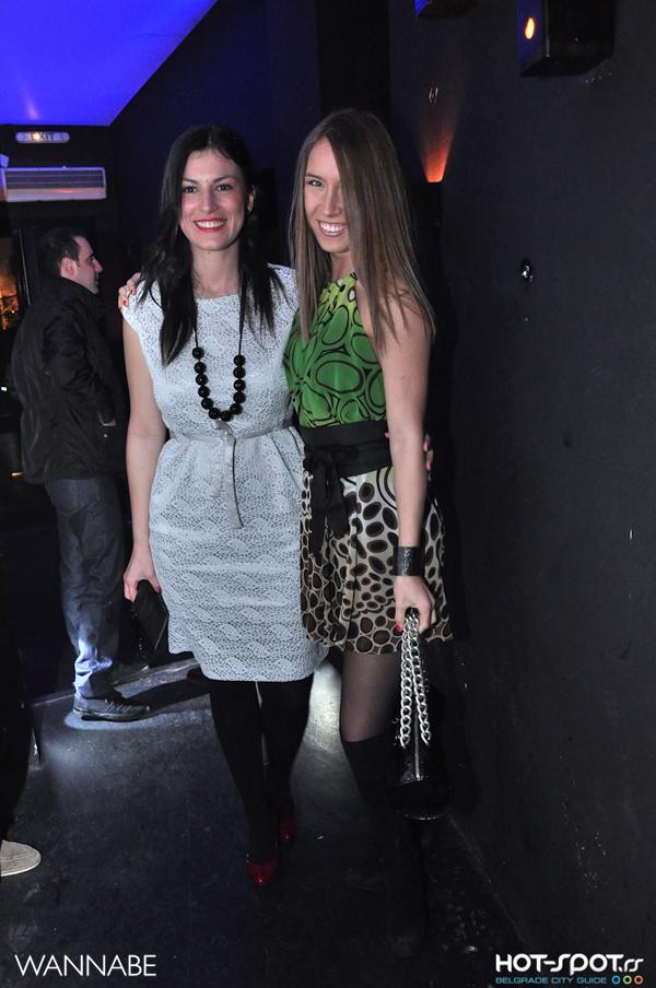 CSC 4034 Fashion Night Out: Ležerno, ne večernje