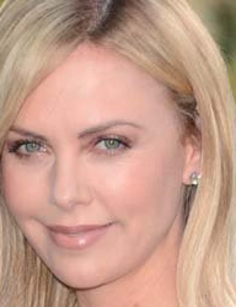 Celebrity stil dana: Charlize Theron