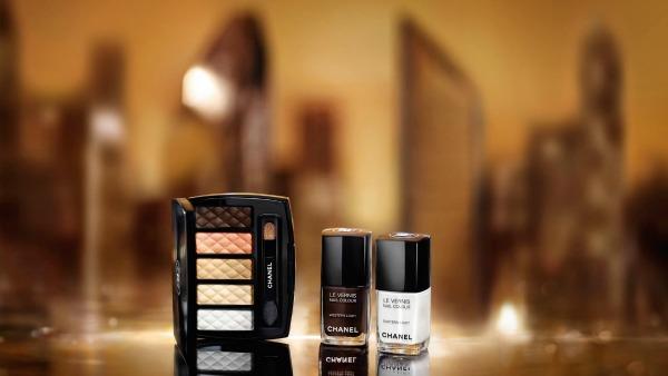 Chanel HongKong collection Chanel Hong Kongu predstavio novu liniju kozmetičkih proizvoda