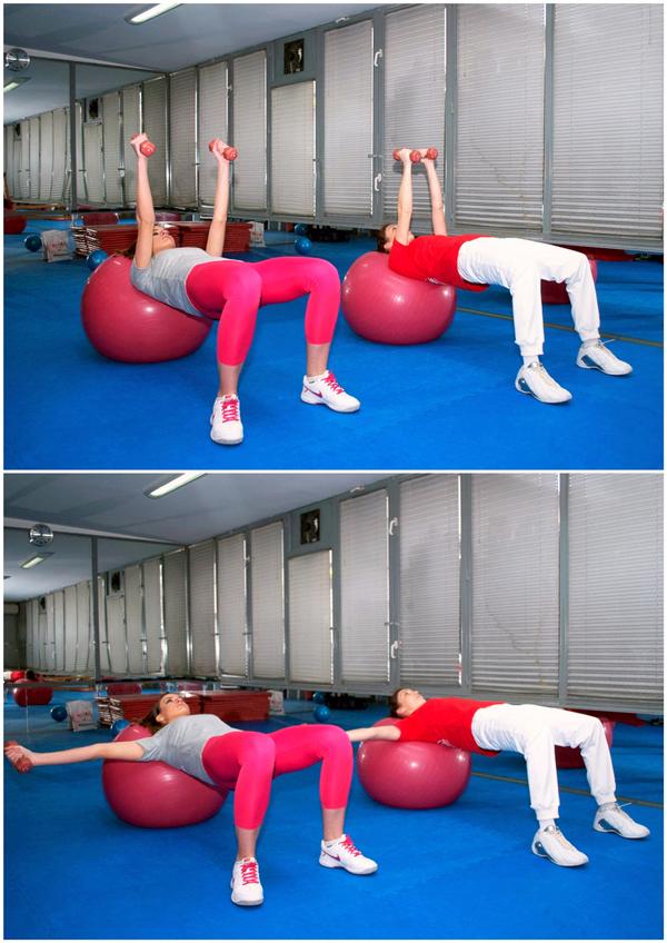 Copy of vezba 7 Wannabe Fit: Vežbe za snažno i balansirano telo