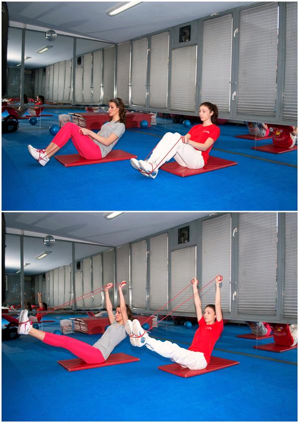 Copy of vezba 9 Wannabe Fit: Vežbe za snažno i balansirano telo