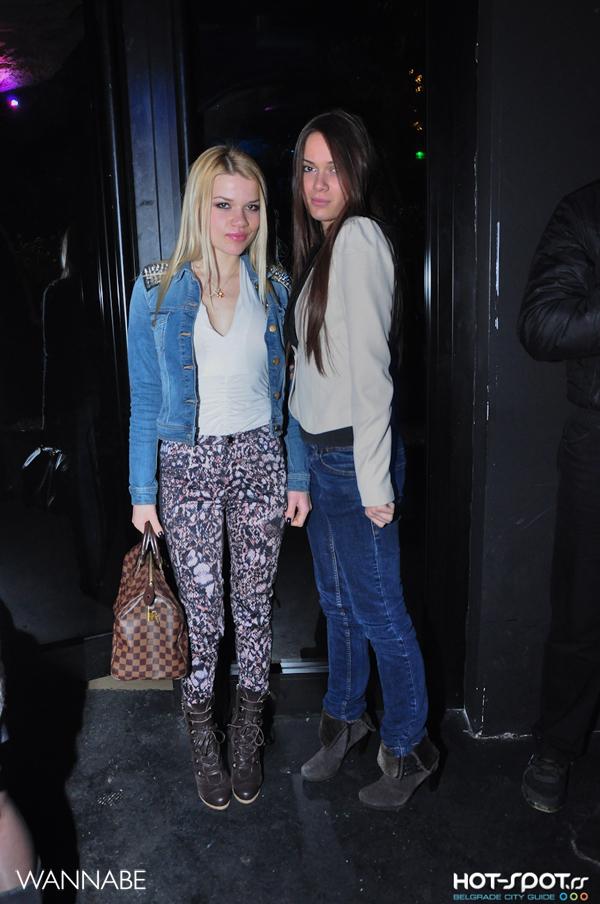 DSC 4028 Fashion Night Out: Ležerno, ne večernje
