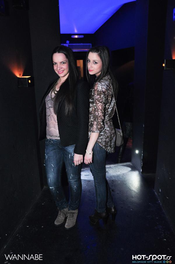 DSC 4083 Fashion Night Out: Ležerno, ne večernje