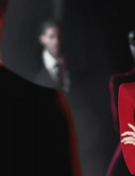 Donna Karan: Zima u znaku dominantne žene