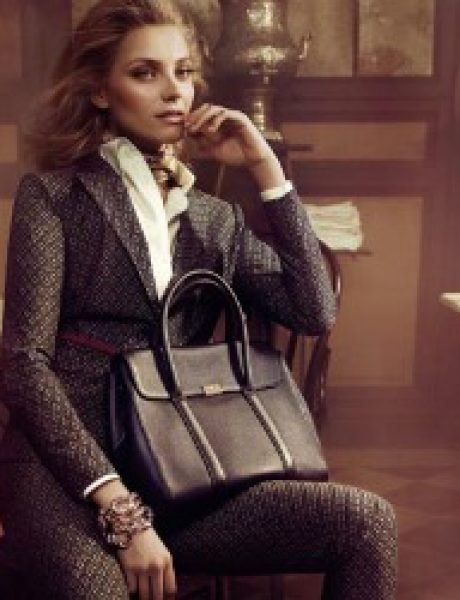 El Corte Ingles: Anna Jagodzinska i glamur