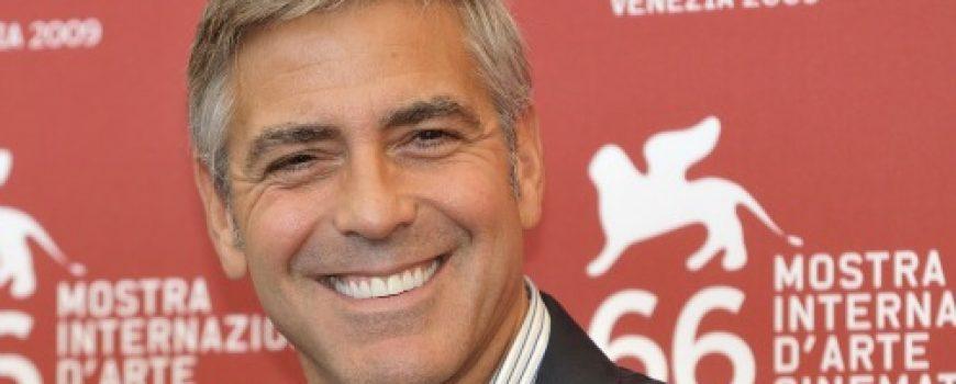 Filmonedeljak: George Clooney