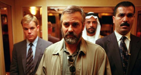 Fotografija 4 Filmonedeljak: George Clooney