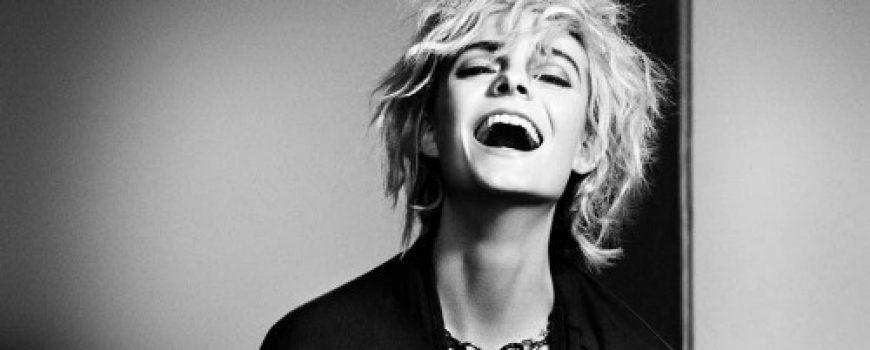 """Glamour Netherlands"": Smelo i hrabro, baš kao Madonna"