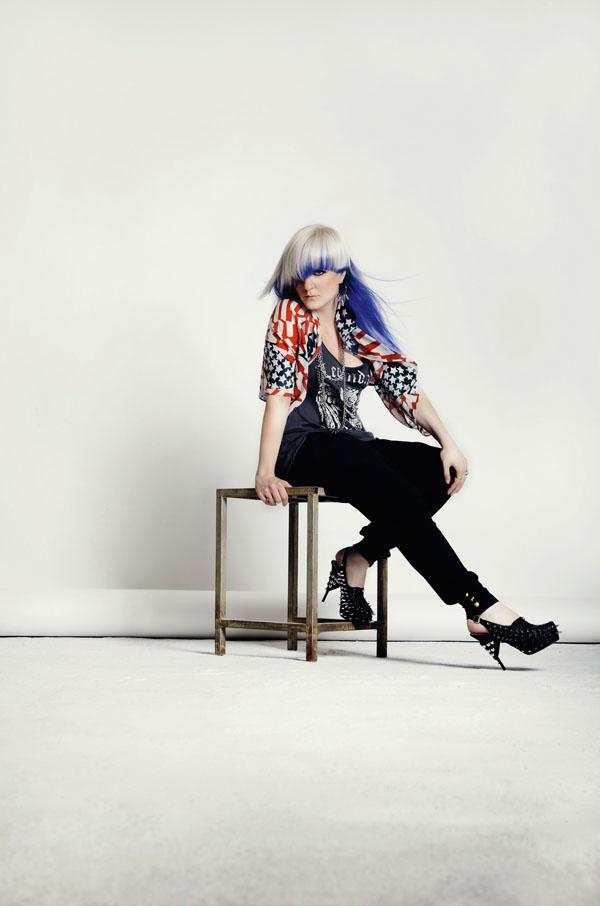 Ivana Pilja designer Promocija srpske mode i umetnosti na Londonskom Fashion Weeku