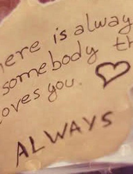 Jedna ljubav, zauvek!