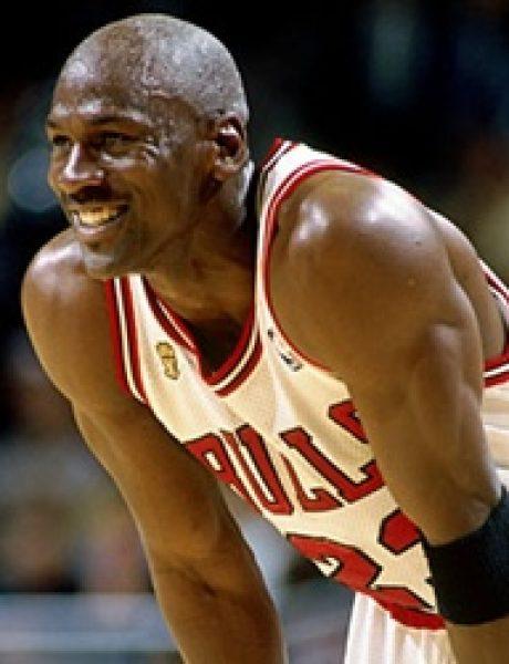 Michael Jordan: Pola veka od rođenja njegovog letećeg visočanstva