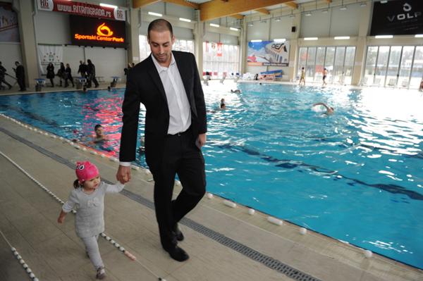Milorad Cavic 3 Otvorena Plivačka akademija Milorada Čavića