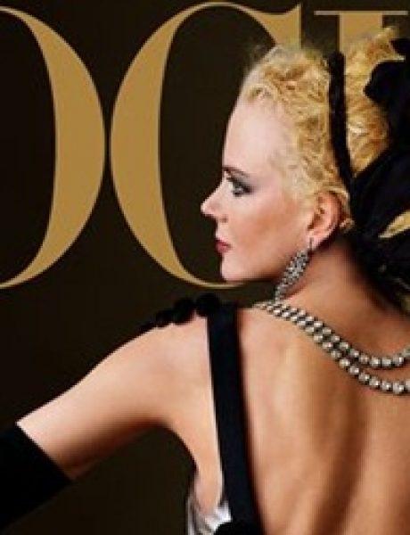 Moda na naslovnici: Zavodljiva Nicole