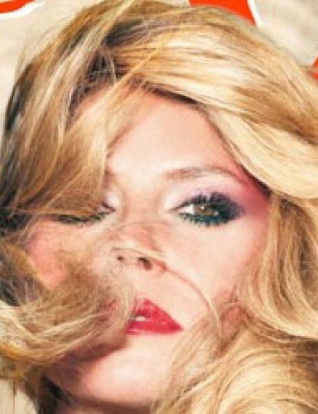 "Modni zalogaj: Heidi Klum za nemački ""Interview"""