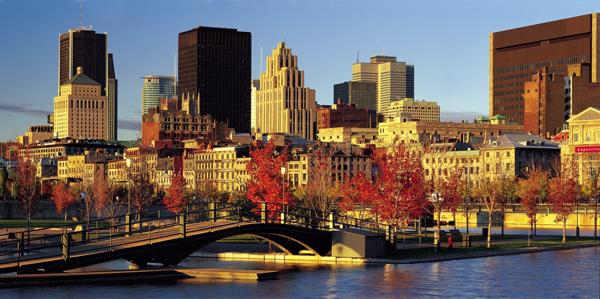 Montreal Canada 10 gradova koje morate posetiti tokom 2013. (2. deo)