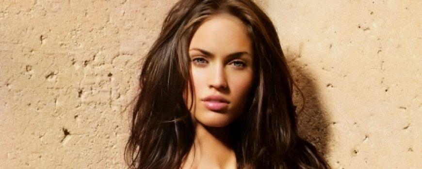 Celebrity stil dana: Megan Fox