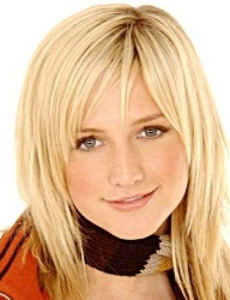 Celebrity stil dana: Ashlee Simpson