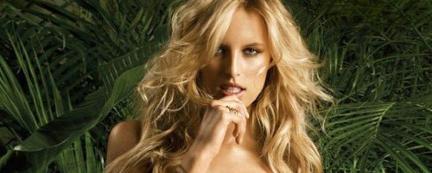 Celebrity stil dana: Karolina Kurkova