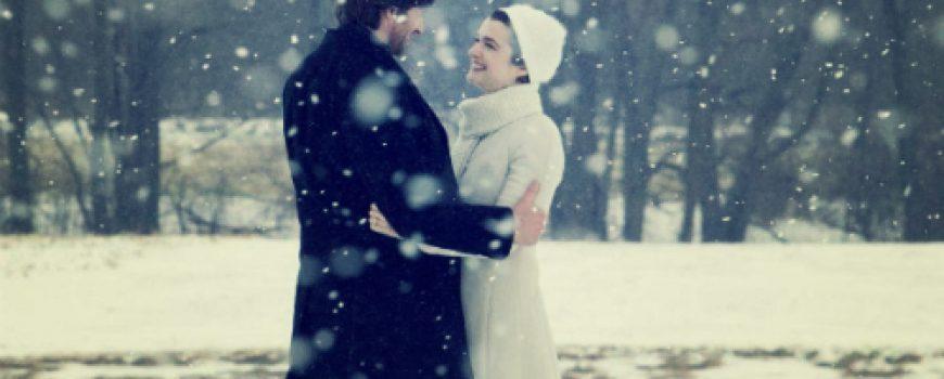 Ljubav nije zamorče