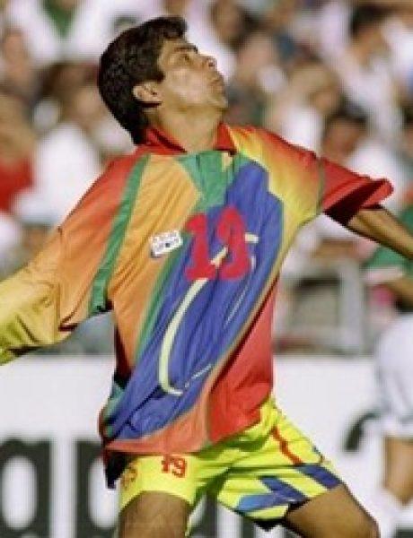 Najsmešniji fudbalski dresovi