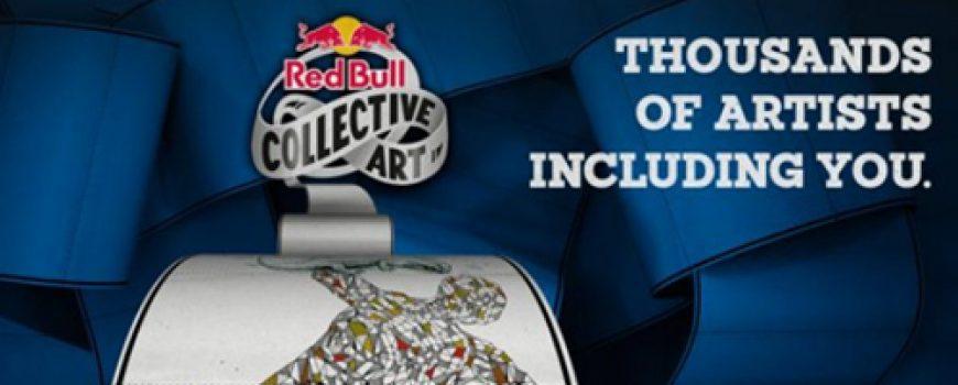 Najveći međunarodni Red Bull umetnički projekat u istoriji