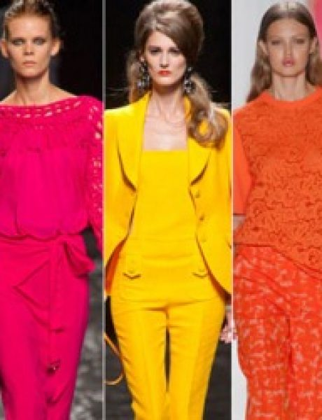 Koje boje ćemo nositi ove godine?