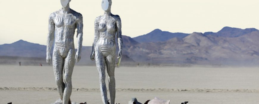 """Izložba fotografija """"Burning Man"""""""