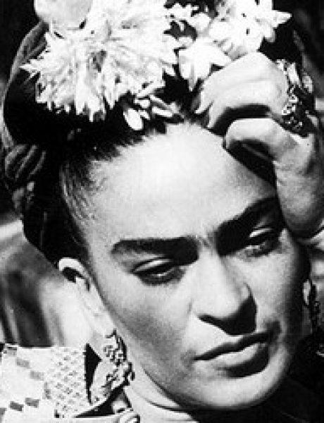 Zanimljive činjenice: Frida Kahlo